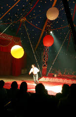 cirque paris spectacle enfant paris location chapiteau cirque paris